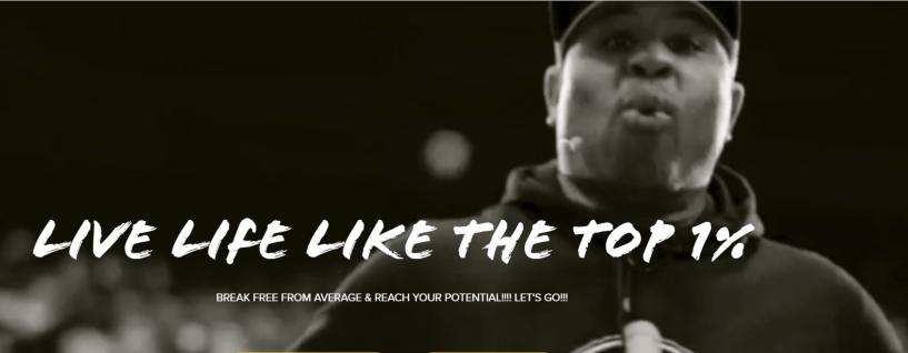 Eric Thomas- Best Motivational Speakers