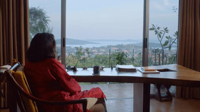 Mira Nair MasterClass Review - think bid