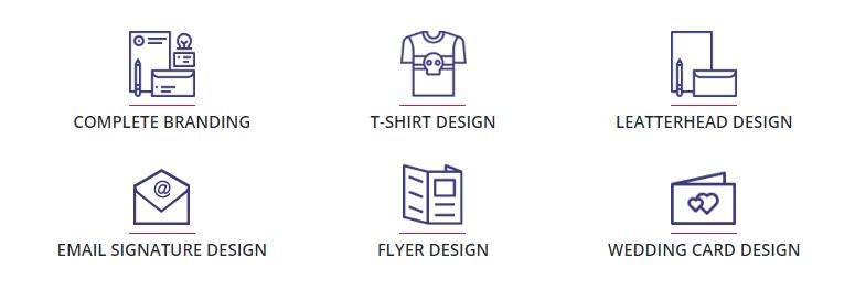 DesignMantic Review - custom design