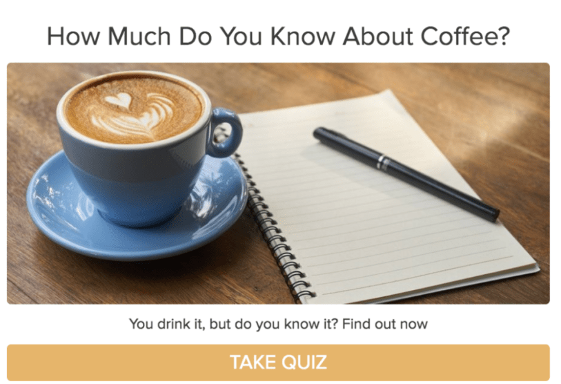 quiz creation online