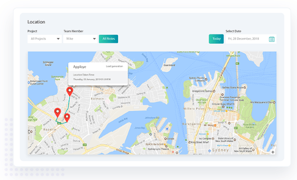Apploye Review- GPS Location Tracker