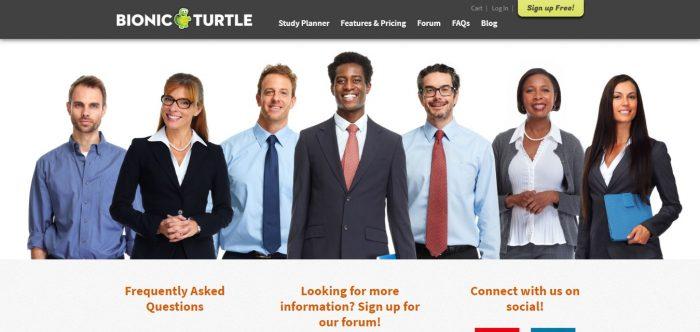 Bionic Turtle team