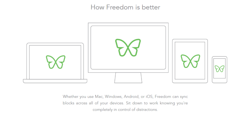 Freedom App Review- Freedom Better