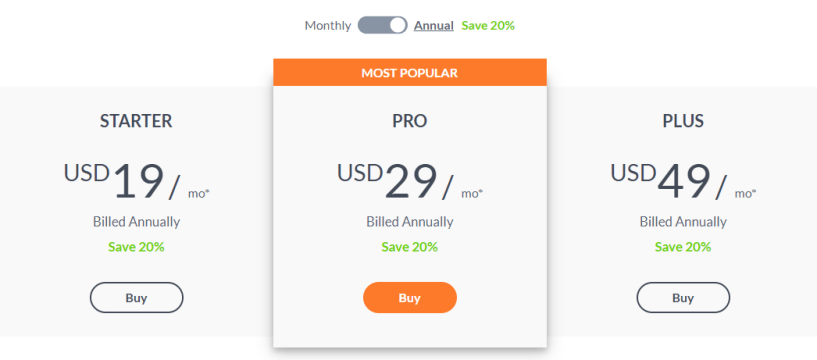 GoToMeeting Review Pricing Plans