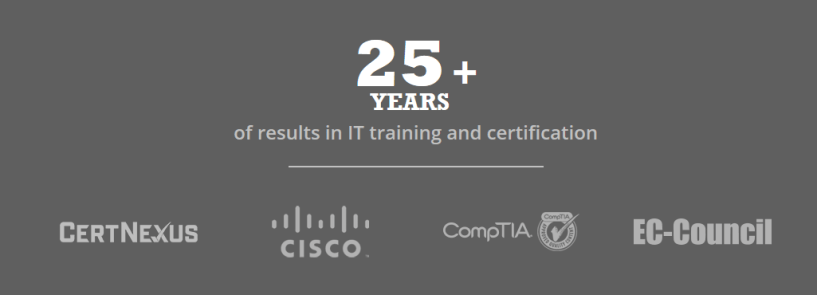 Kaplan IT Training Review- Years Of Certification