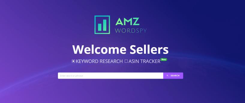 AMZ WordSpy Review