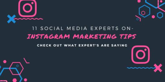 Best Instagram Marketing Tip