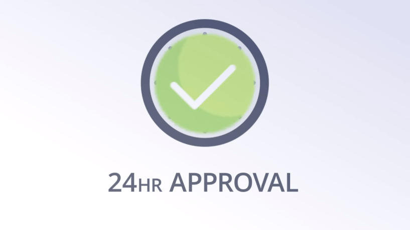 Yalber review - approval