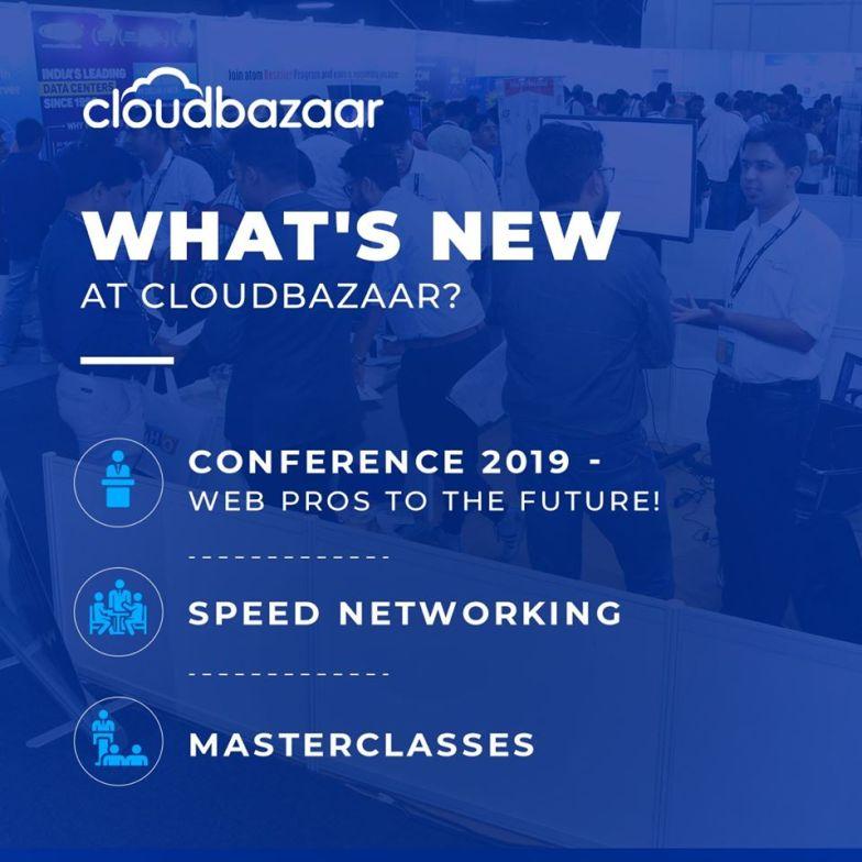 Cloudbazaar theme