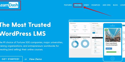 WordPress LMS Plugin by LearnDash