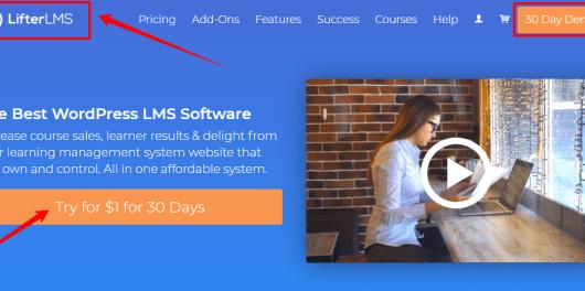 WordPress LMS Plugin by LifterLMS®