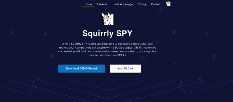 Squirrly Review- Squirrly SPY