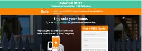 Vivint Smart Home Discount Coupon