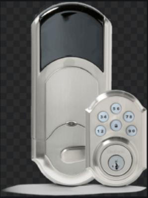 Vivint Smart Locks
