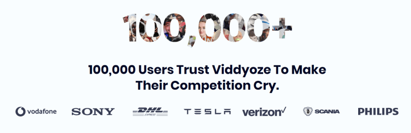 Viddyoze Review - User Satisfaction