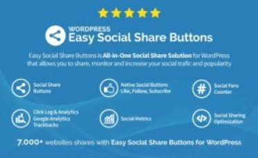 easy-social-share-buttons wordpress plugins
