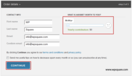 how to install wordpress plugins - akismet key submission
