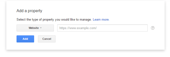 Add Your Website toGOOGLE SEARCH CONSOLE 3