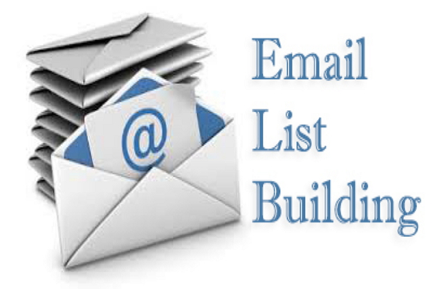 blogger needs to look forward in 2017 - Email List Building