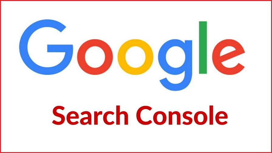 Domain Name Now What? - google search console
