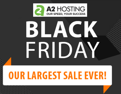 4675737f362c A2 Hosting Black Friday Sale – Up to 67% Discount  20X Faster Service