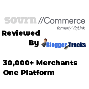 sovrn commerce review by bloggertracks