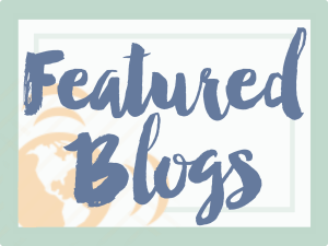 Featured Blogs Around the World