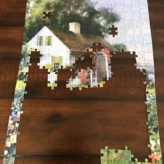 Kate puzzle