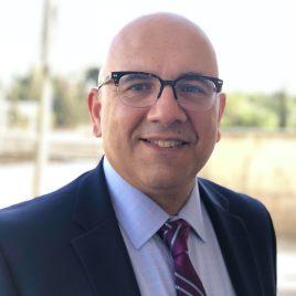 Jamal Saeh Belmont