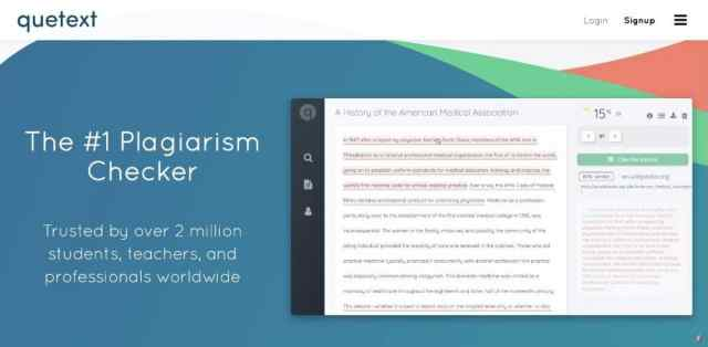 Top 15 Online Plagiarism Checker Tools for Bloggers in 2019 2