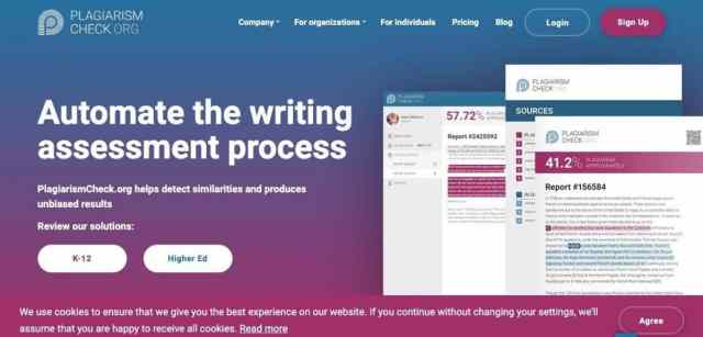 Top 15 Online Plagiarism Checker Tools for Bloggers in 2019 3
