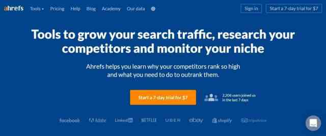 10 Best Domain Authority Checker Websites in 2019 7