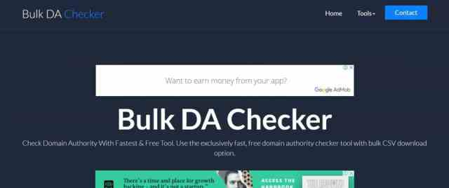 10 Best Domain Authority Checker Websites in 2019 10