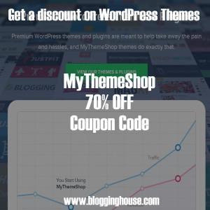 MyThemeShop Coupon Code