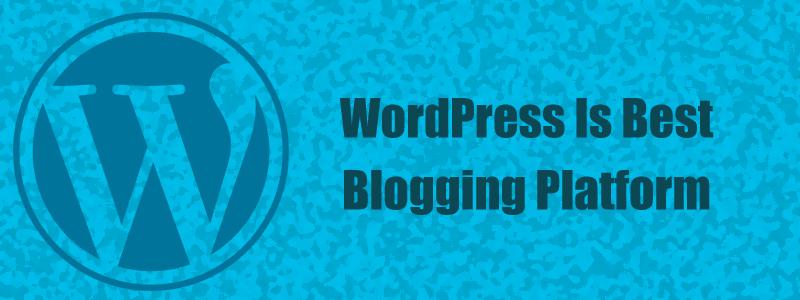 wordpress-blogging-platform