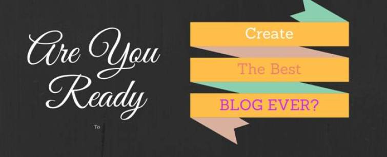 blogging tips and tricks for beginners