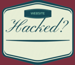 is my wordpress website hacked