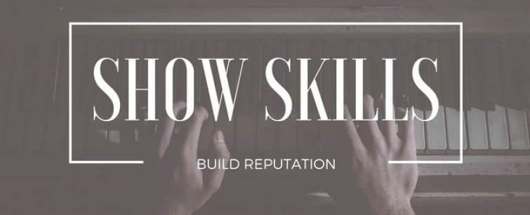 build brand on social media