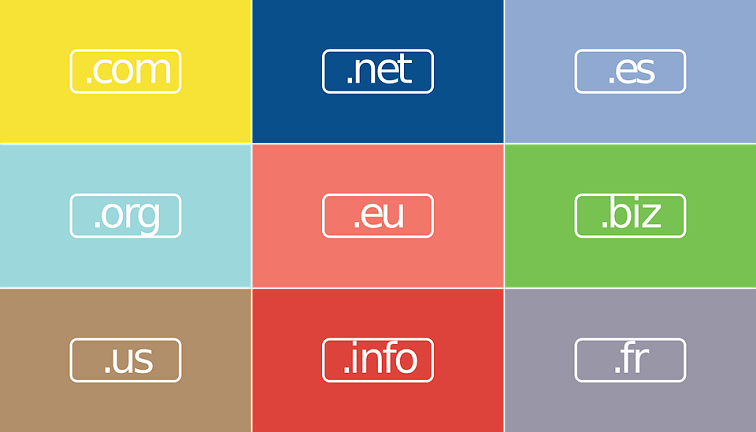 choose the best domain name
