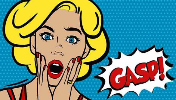 How to Write a Blog Post That Makes your Readers Gasp and Cry | BloggingPro