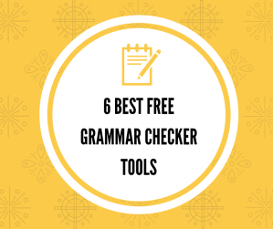 free grammar checker tools