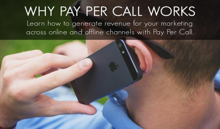 Image result for How pay per call advertisement works