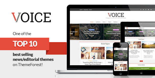 voice-theme