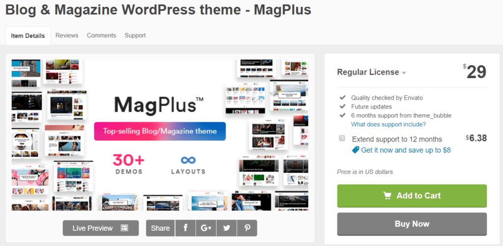 magplus-wp-theme