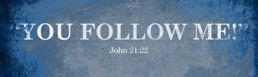 Image result for John 21:22