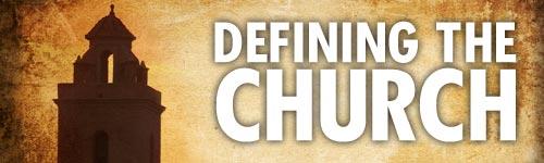 define-church