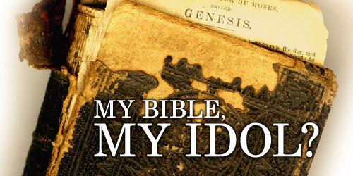 Bible-Idol