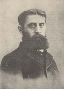 Benjamin Breckinridge Warfield [1851-1921]