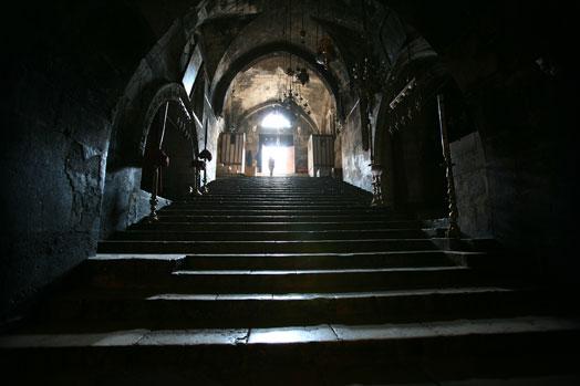 gethsemane-grotto