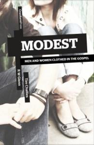 modest 364